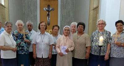 Conheça a Congregação das Irmãs Franciscanas do Coração de Maria