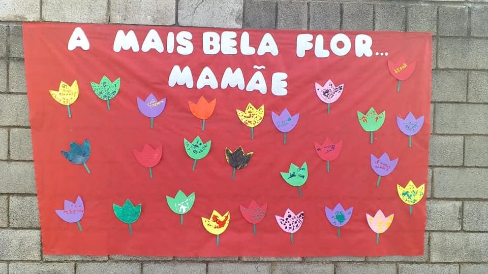 Dia das Mães 2019 do  Centro Educacional Irmã Maria Ângela