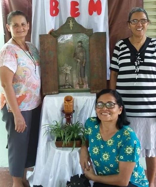 Fraternidade Missionária Madre Cecília do Coração de Maria