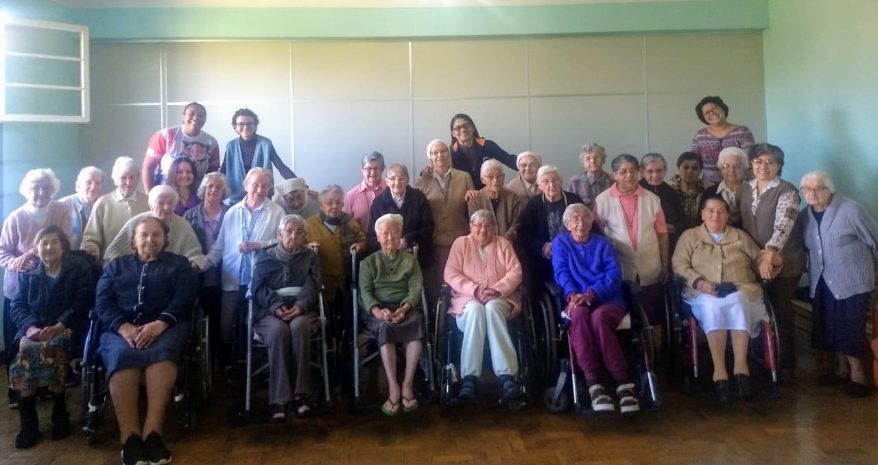 Fraternidade Betânia Franciscana