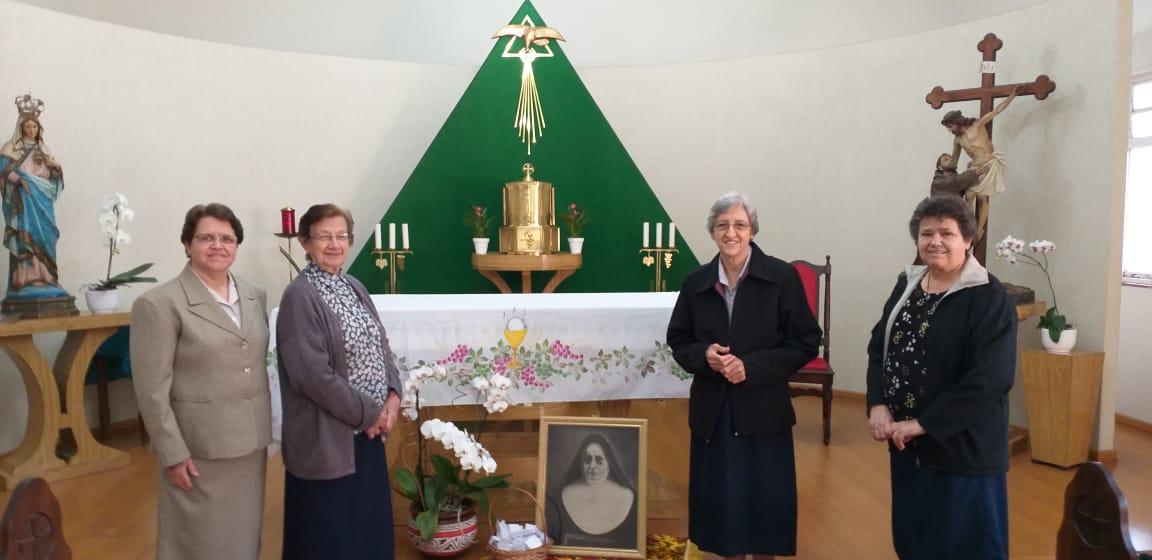 Fraternidade Centro de Espiritualidade Madre Cecília