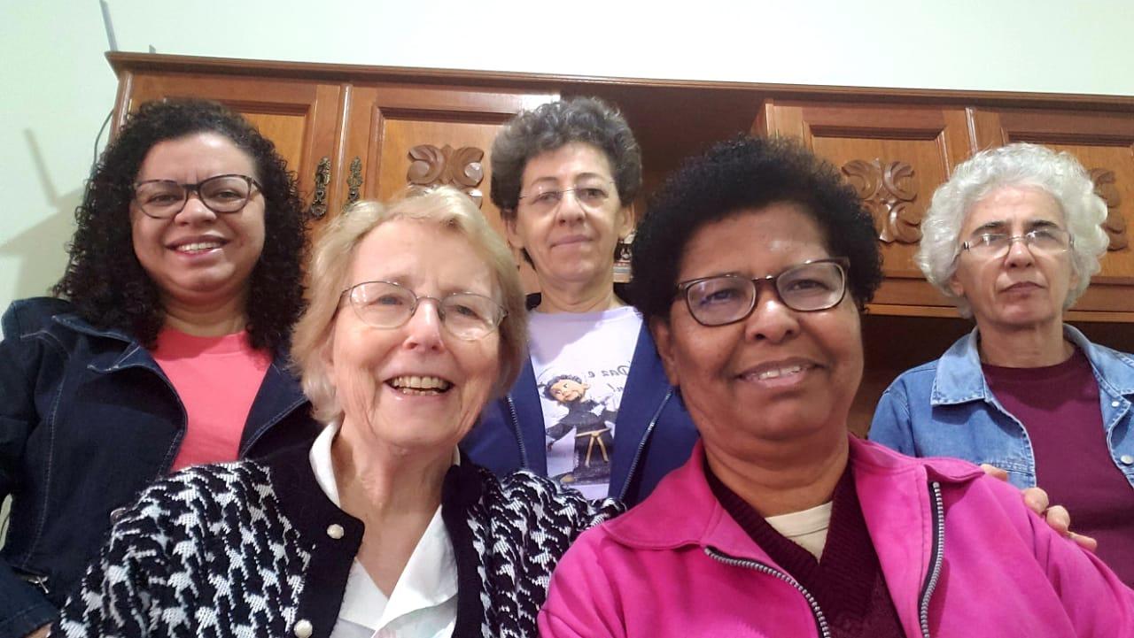 Fraternidade Coração de Maria Nossa Mãe
