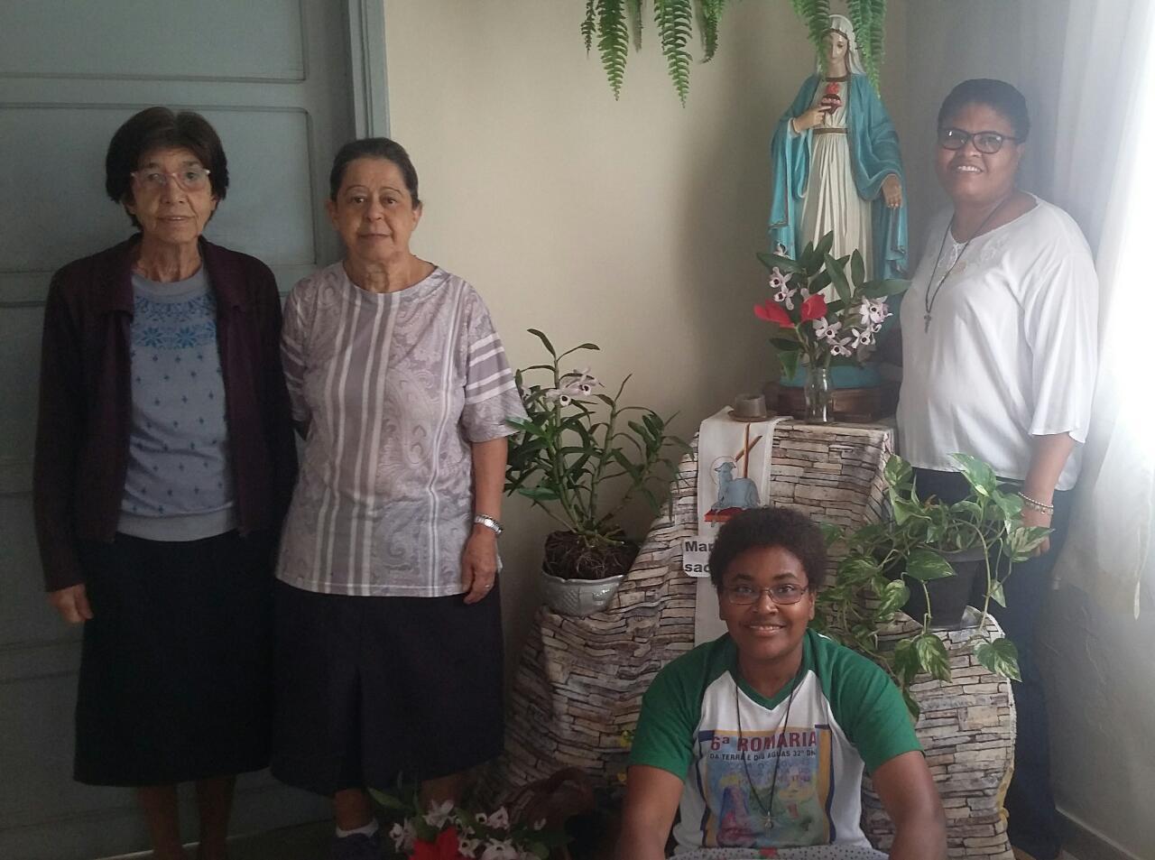 Fraternidade Imaculada Conceição