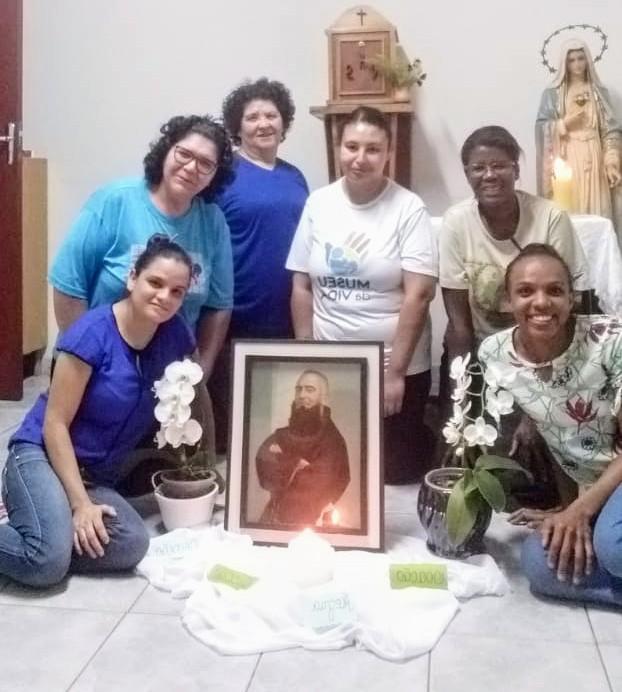 Fraternidade Maria Mãe de Deus