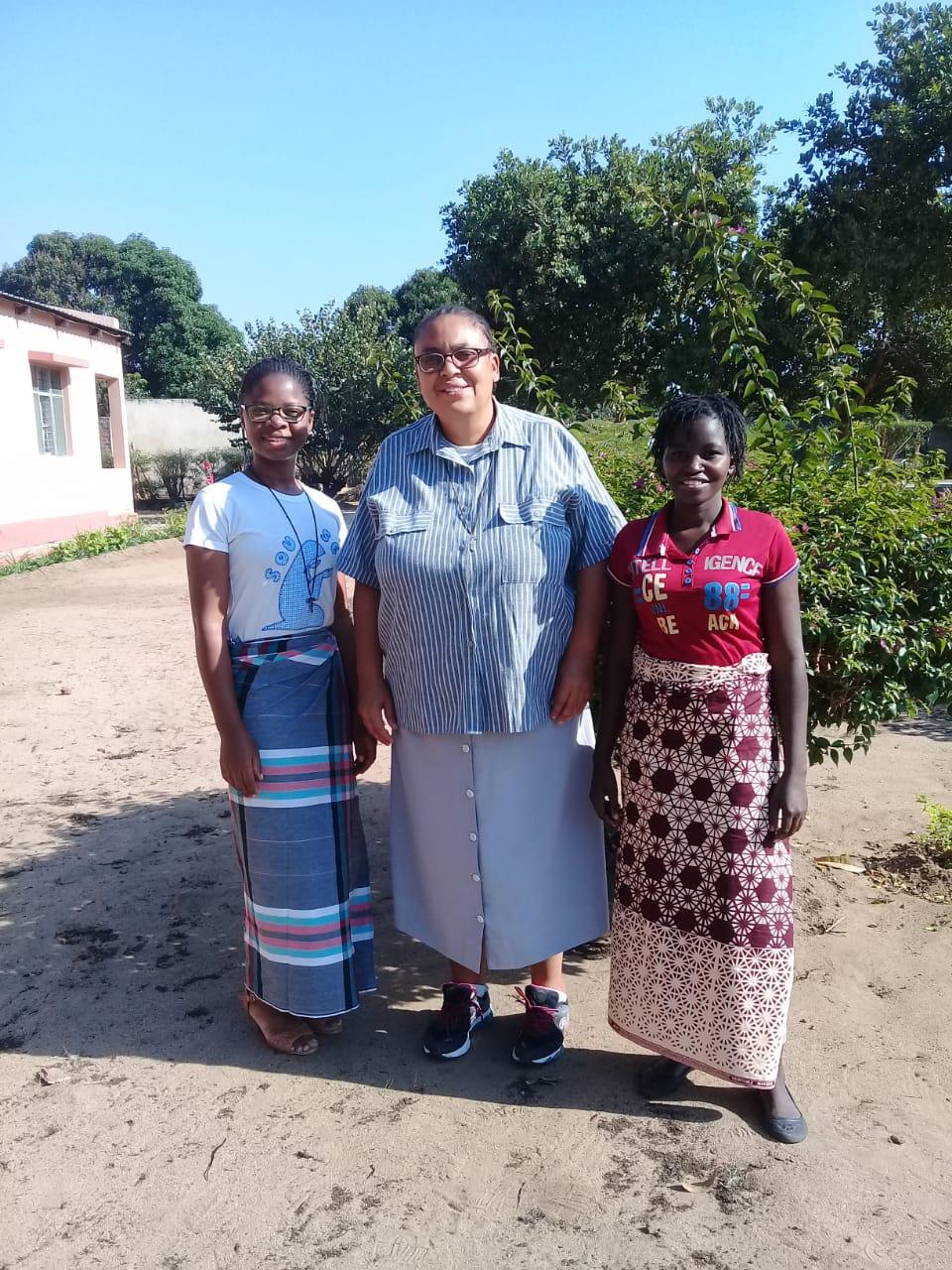 Fraternidade Missionária Nossa Sra Mãe da África