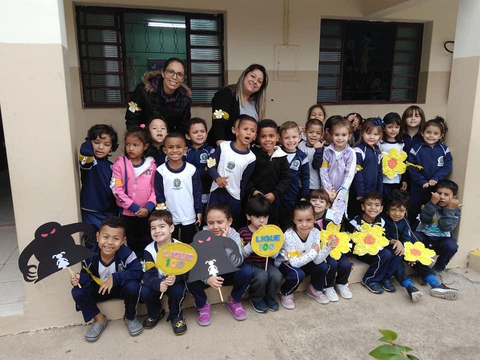 Centro Educacional Irmã Maria Ângela