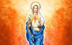 Fraternidade Coração de Maria