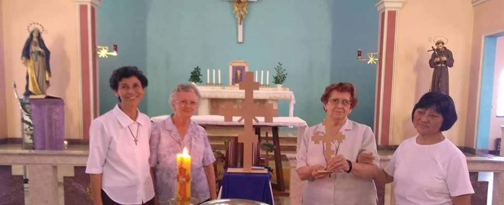 Fraternidade Nossa Senhora de Lourdes