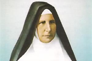 Canonização da Fundadora Madre Cecília